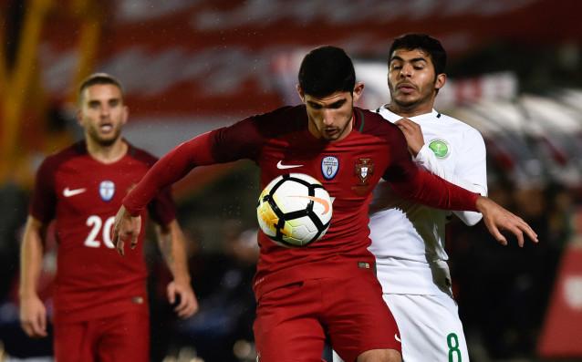 Бъдещият съперник на България – Саудитска арабия регистрира очаквано поражение
