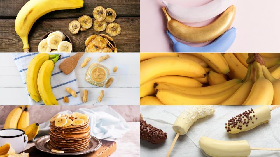 Скритата истина за бананите