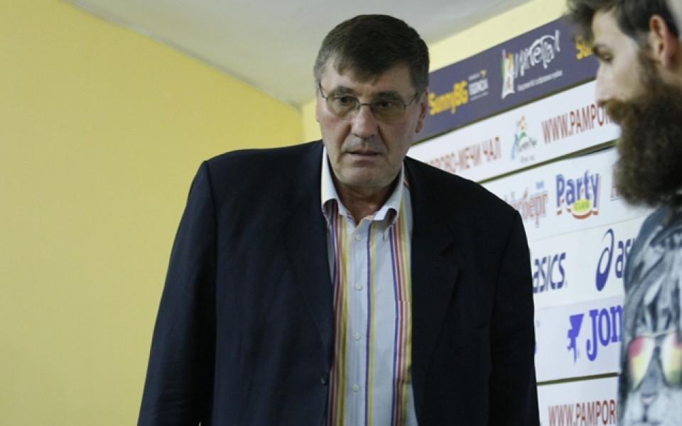 Георги Глушков: Трябва да вдъхновим младите да искат да играят
