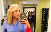 Елена Веснина<strong> източник: instagram.com/vesnushka86/</strong>
