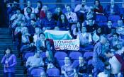 Българска подкрепа за Гришо в Лондон<strong> източник: LAP.bg, Любомир Асенов</strong>