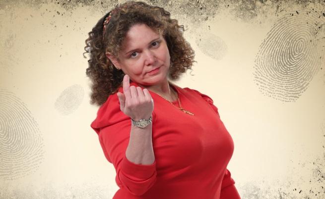 Мариела Нордел