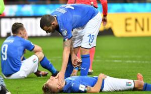 Няколко причини да гледаме Мондиал без Италия