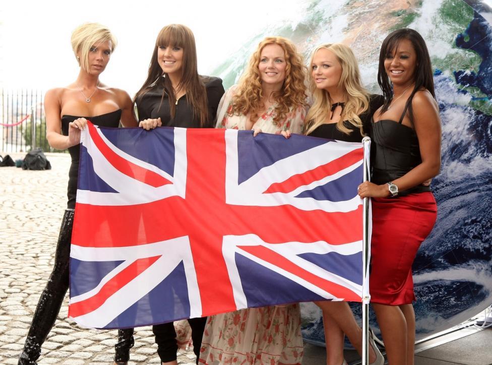 - Spice Girls планират завръщане.