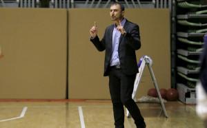 Треньорът на Академик Пд хвърли оставка, ръководството я отхвърли