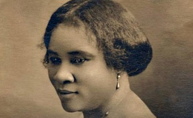 Как една обикновена робиня се превръща в първата жена милионер в САЩ