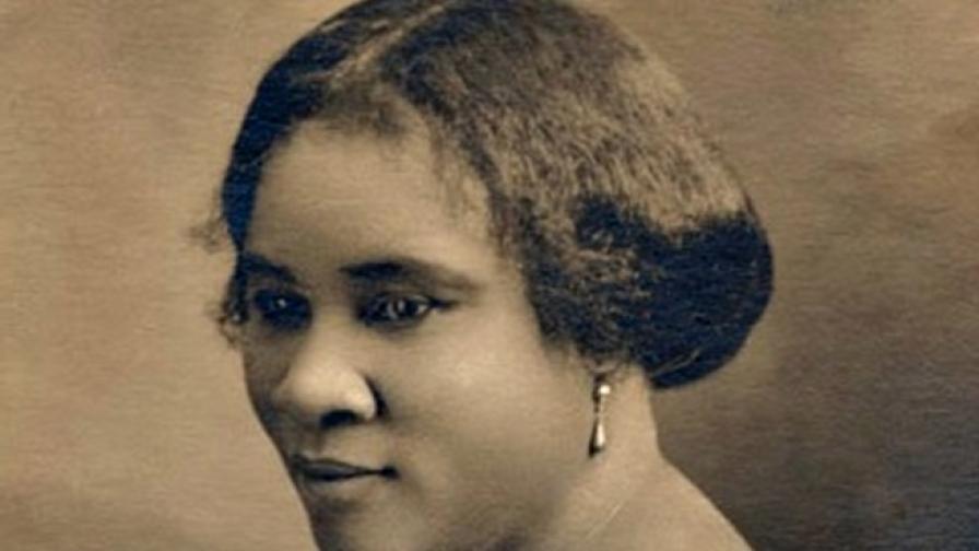 От обикновена робиня, до първата жена милионер в САЩ