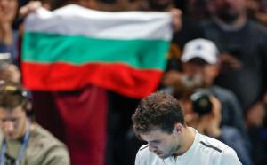 България вярва в Григор и успеха му!
