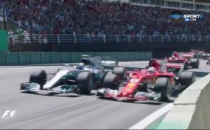 Анализ на Гран При на Бразилия във Формула 1