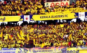 Керала гони първа победа без Бербо