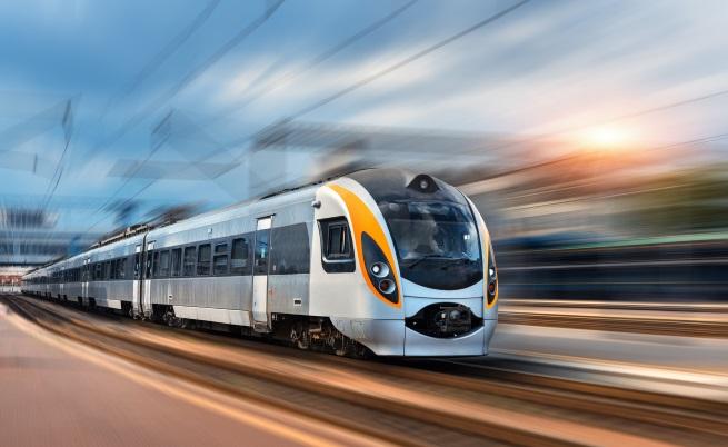 Япония представи уникален скоростен влак (СНИМКА)