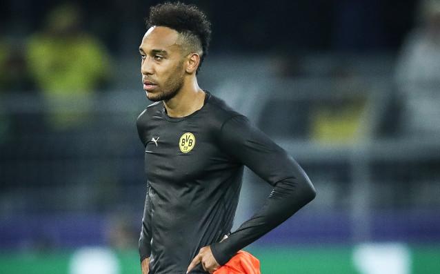 Щьогер вярва, че Обамеянг ще доиграе сезона в Дортмунд