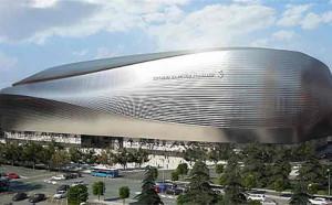 Спират проекта за нов Бернабеу, спонсор отряза 400 милиона на Реал