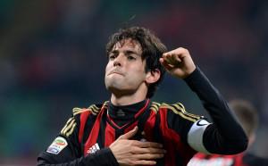 Кака: Мога да бъда за Милан това, което е Зидан за Реал