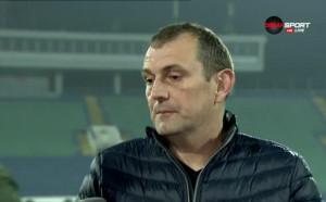 Загорчич: Бяхме по-добри, изпуснахме много