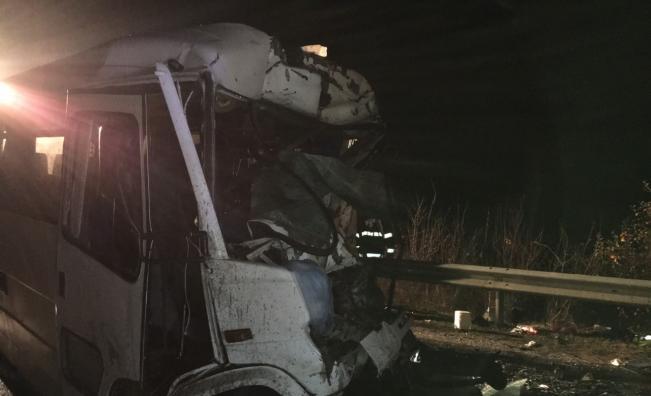 Кметът на Перник: Ужасна трагедия! Потресаващо!
