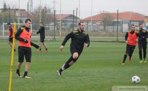 Ботев вдигна трима за гостуването на ЦСКА