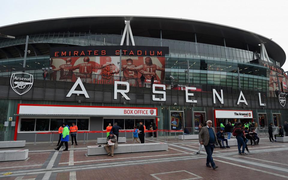 Арсенал отново иска да краде от Ла Масия