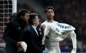 Рамос се очаква да играе за Реал още през следващата седмица
