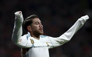 Рамос със счупен нос, аут от Шампионска лига