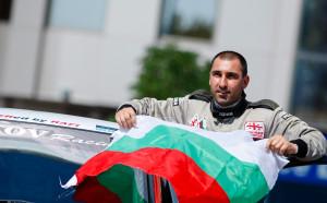 Пламен Стайков стана шампион в ERT2