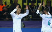 Марсело: Идея нямам дали Рамос и Роналдо са скарани