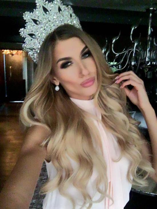 - 24-годишната Тамара Георгиева от София е новата мис България 2017 г. Младата българка спечели 28-ото издание на конкурса в надпревара с още 20...