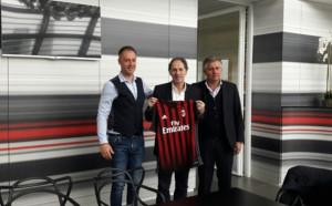 Легенда на Милан и Италия на посещение в Локо София
