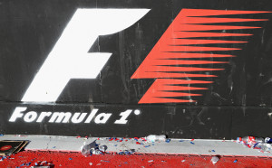 Формула 1 с ново лого от 2018 година