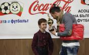 Децата и футболът<strong> източник: LAP.bg, Илиан Телкеджиев</strong>