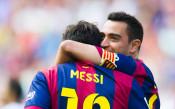 Шави: Меси трябва да остане до края в Барселона