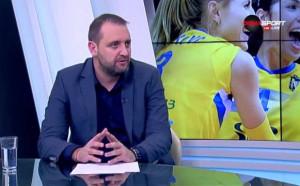 Иван Петков - за пътя на Марица до групите, амбициите и реалните цели