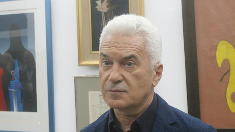 Сидеров плаши с избори, ако ГЕРБ приемат Истанбулската конвенция