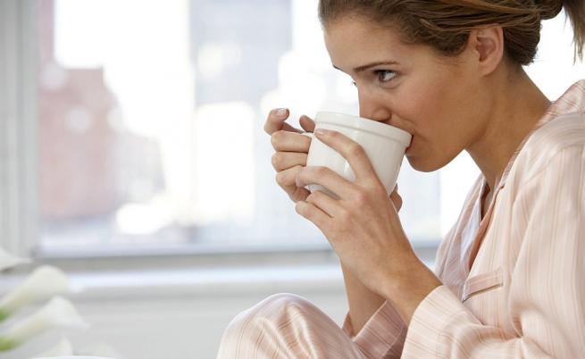 Едно по-приятно и ободряващо нещо от кафето