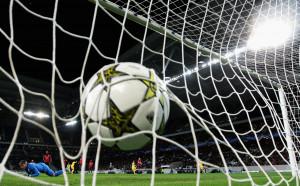 Най-резултатните отбори в групите на Шампионска лига