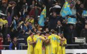 Мъри е бог за Астана и Казахстан! Сътвори велико чудо