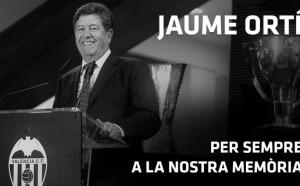 Почина един от най-успешните президенти на Валенсия