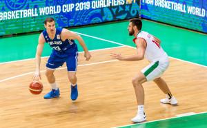 Чехия и Финландия обявиха съставите за мачовете с България