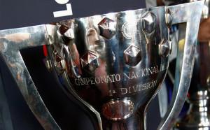 Два отбора в Примера започват като Барселона, но не печелят титлата