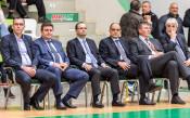 Босът на ФИБА след България - Финландия: Всеки би искал да види подобни битки