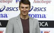 Медалистът Анев: Сезонът тръгна зле, но навлизам във форма