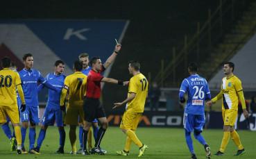 Левски търси първа победа в първата шестица срещу Верея