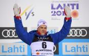 Йоханес Клаебо спечели и третия старт във Финландия