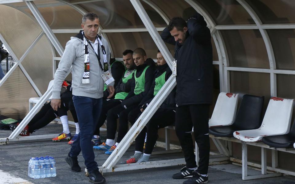 Локомотив Пловдив - ЦСКА 0:1 (снимки)