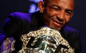 Жозе Алдо готов да се завърне в клетката за UFC 224
