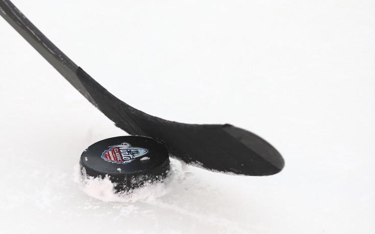 Бостън разгроми Ню Йорк Рейнджърс в НХЛ