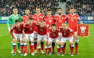 Руски национал под въпрос за световното