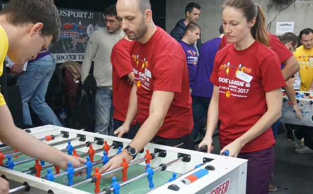 Третото издание на джаги състезанието за IT специалистите в България