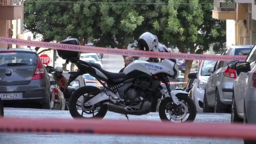 Откриха бомби и терористи в Гърция 10 дни преди Ердоган