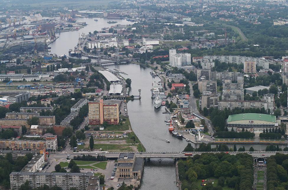 Резултат с изображение за русия калининград
